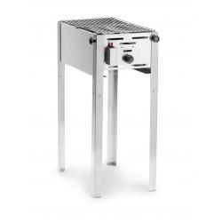Hendi Grill-Master Mini Gasbarbecue inclusief braadpan