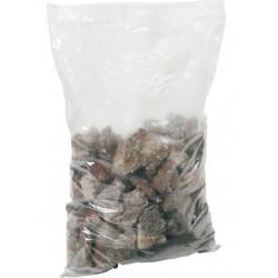 Lavastenen Grof Inhoud 5 kg in doos